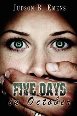 Five Days in October Cover Image