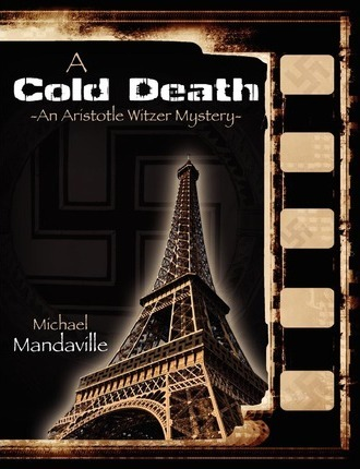 A Cold Death Cover Image