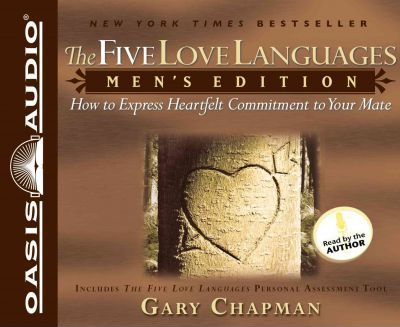 The Five Love Languages, Men's Edition