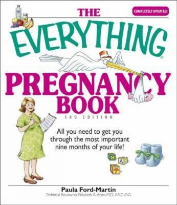 "The ""Everything"" Pregnancy Book"