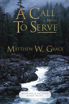 A Call to Serve Cover Image