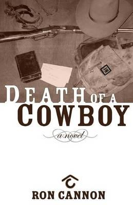 Death of a Cowboy Cover Image