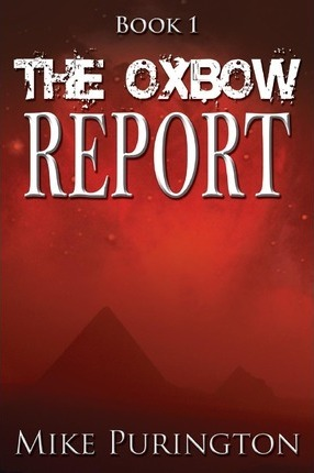 The Oxbow Report, Book 1 Cover Image