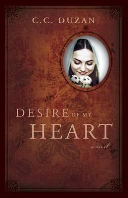 Desire of My Heart Cover Image