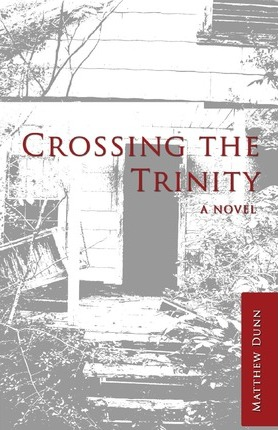 Crossing the Trinity Cover Image