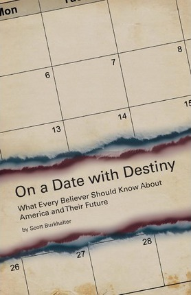 On a Date with Destiny Cover Image