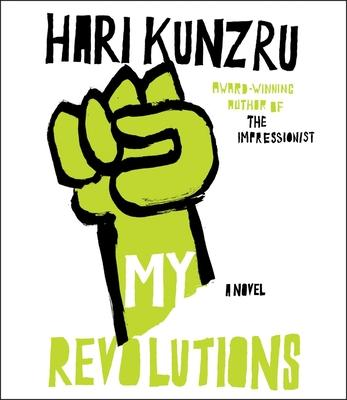 My Revolutions Cover Image