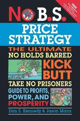 No B.S. Price Strategy