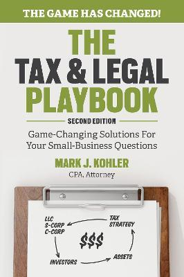 Tax and Legal Playbook