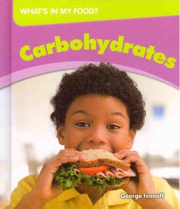 Us Myl Wimf Carbohydrates (Sa) – Kate Walker