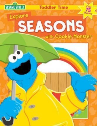Explore Seasons with Cookie Monster