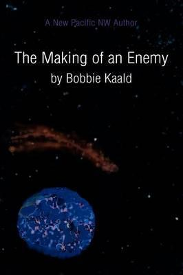 The Making of an Enemy Cover Image