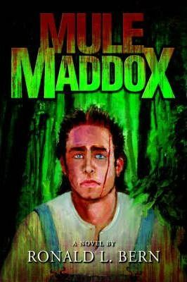 Mule Maddox Cover Image