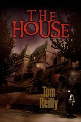 The House Cover Image