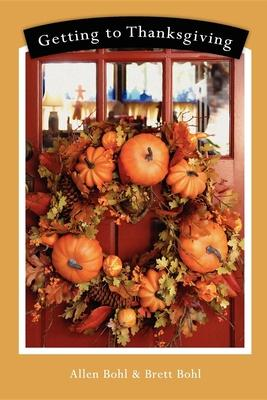 Getting to Thanksgiving Cover Image
