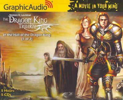 in the hall of the dragon king dragon king trilogy