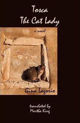 Tosca, the Cat Lady Cover Image