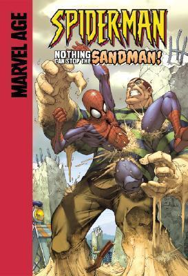 Nothing Can Stop the Sandman!
