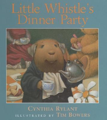 Little Whistle's Dinner Party