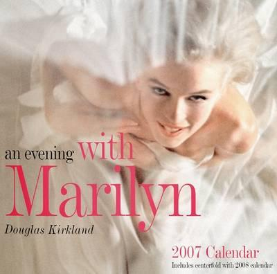 An Evening with Marilyn 2007 Calendar