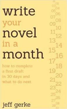 How To Write A Story Every Month, One Week At A Time