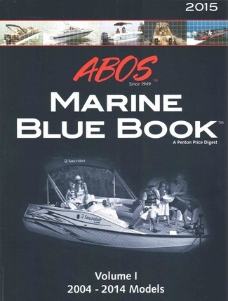 ABOS Marine Blue Book 2015: 2004 - 2014