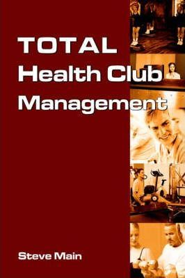 Total Health Club Management