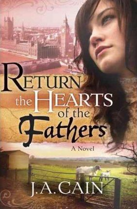 Return The Hearts Of The Father Cover Image