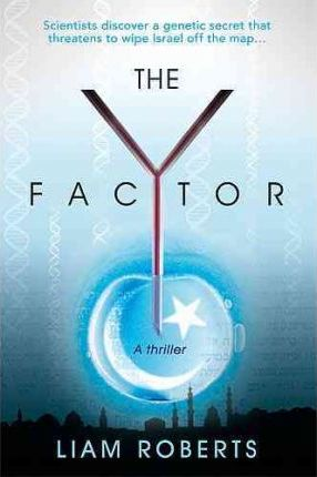 Y Factor, The Cover Image