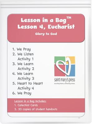Eucharist Lesson 4
