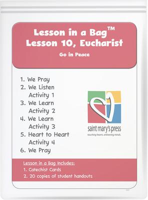 Eucharist Lesson 10