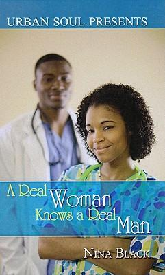 A Real Woman Knows A Real Man Cover Image