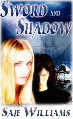 Sword and Shadow Cover Image