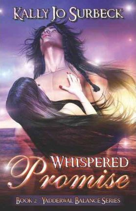 Whispered Promise Cover Image