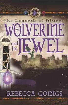 The Wolverine and The Jewel Cover Image