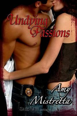 Undying Passions Cover Image
