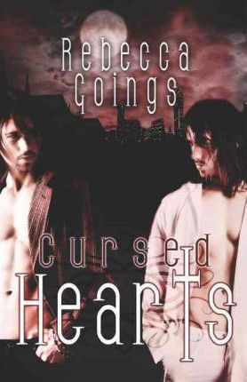 Cursed Hearts Cover Image
