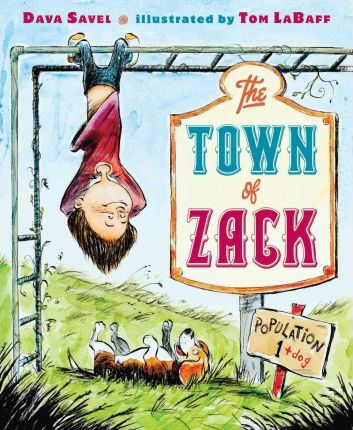 Town of Zack Cover Image