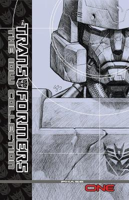 Transformers The Idw Collection Volume 1