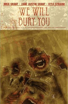 We Will Bury You Cover Image