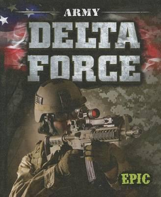 Army Delta Force