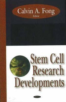 Stem Cell Research Developments