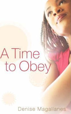 A Time to Obey Cover Image