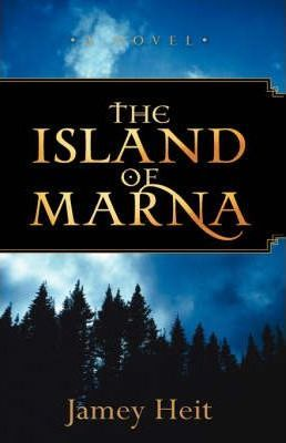 The Island of Marna Cover Image