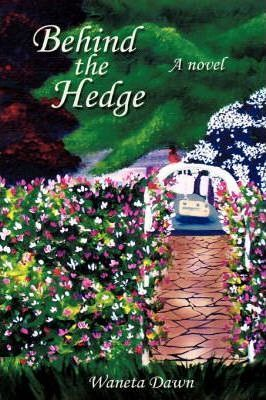 Behind the Hedge Cover Image