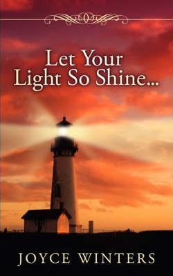 Let Your Light So Shine... Cover Image