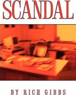 Scandal Cover Image