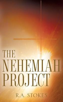 The Nehemiah Project Cover Image
