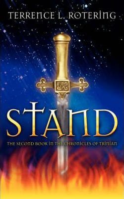 Stand Cover Image