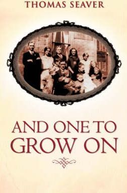 And One to Grow On Cover Image
